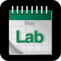 Lab Appointment Scheduler logo