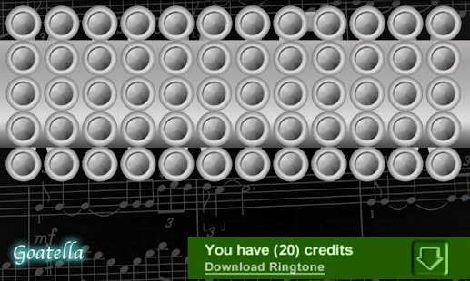 Flute Dots Lite- screenshot thumbnail