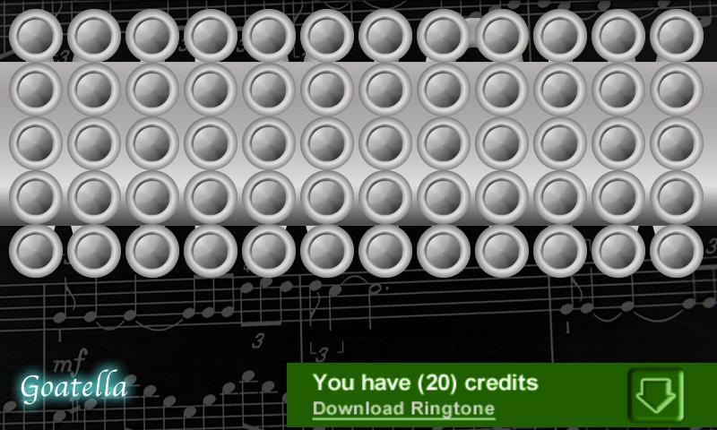 Flute Dots Lite- screenshot
