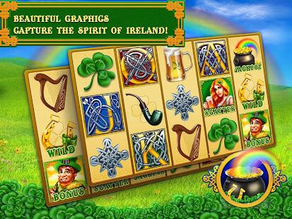 Spiele Irish Magic - Video Slots Online
