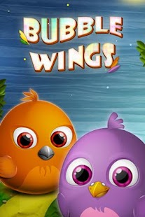 Bubble Wings - screenshot thumbnail