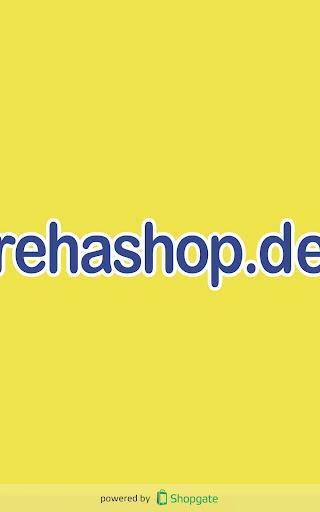 Rehashop DE