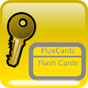 Flux Cards Premium Key icon