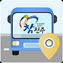 진주버스정보 icon