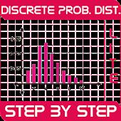 Discrete Probability Dist. (L)