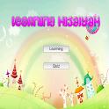 learning hijaiya icon