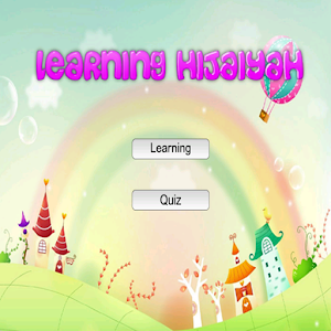 Learning Hijaiyah APK