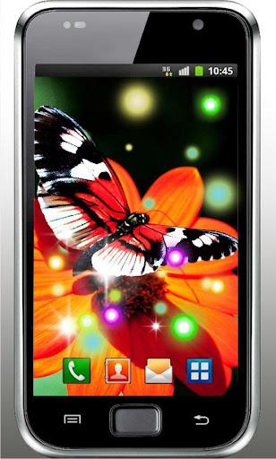 Butterflies Best HD LWP