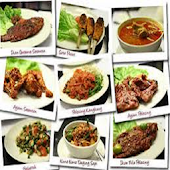 Kuliner Khas Pulau Jawa
