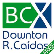 BCX DOWNTON RIESGO DE CAÍDAS