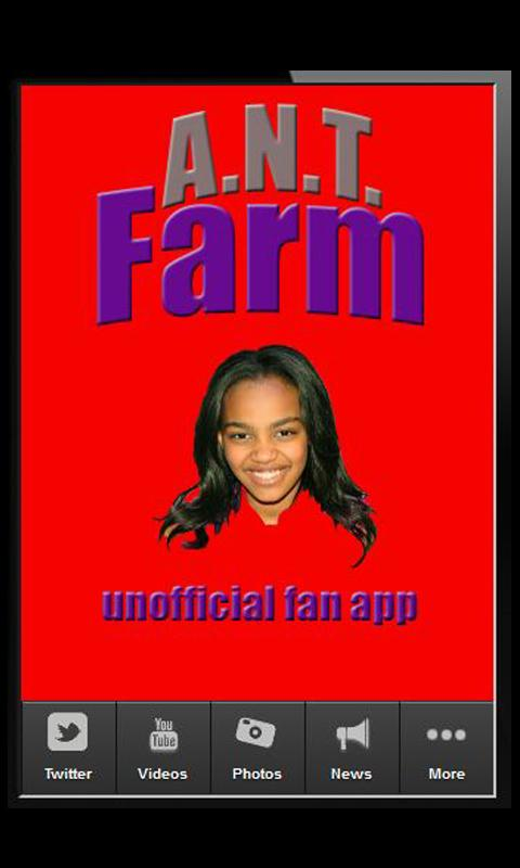 ANT Farm Fans - screenshot