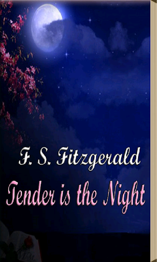 Fitzgerald Tender is the Night