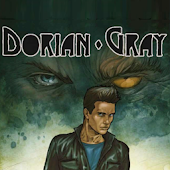 Dorian Gray #1 Comic Book