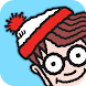 Where's Waldo Now?™ icon