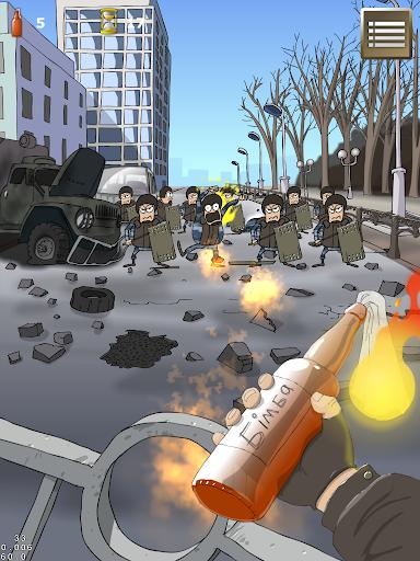 【免費動作App】Майдан: Революція-APP點子