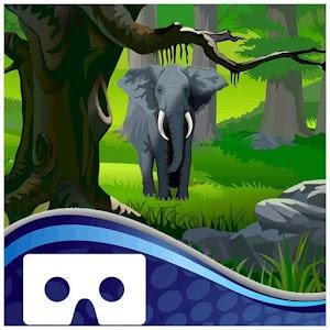 f608f9cf68df VR Zen Forest Google Cardboard