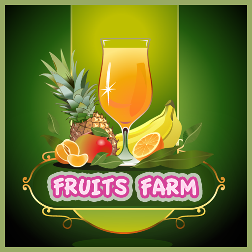 Fruits Farms Saga Match Mania 解謎 App LOGO-硬是要APP