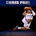 CP3 Live Wallpaper logo