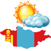 Mongolia Weather Forecast