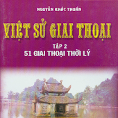 Việt sử giai thoại II