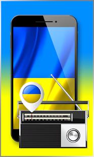 Ukrainian Radio Stations - náhled