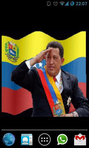 チャベス - 壁紙