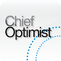 Chief Optimist Magazine icon