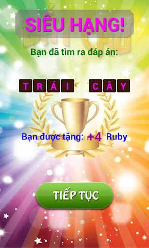Bu1eaft Chu1eef - Duoi Hinh Bat Chu 9.5 screenshots 3