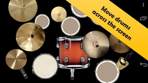 Drum 20160418 DreamHackers 2
