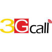 3G Call Platinum Mobile Dialer