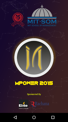 Mpower2015 - Powered By MITSOM