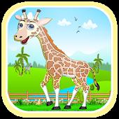 Giraffe Run