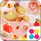 Cute Wallpaper Sweets Parade icon