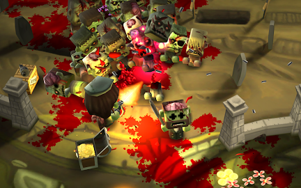 Minigore 2: Zombies Screenshot 8