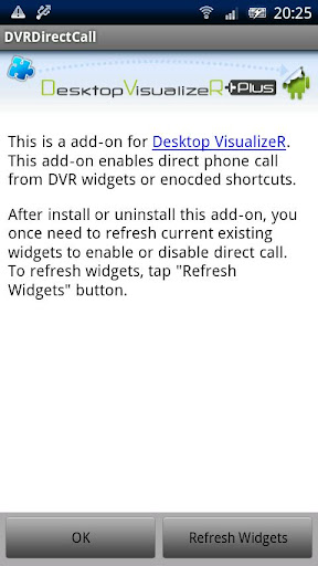 DVRDirectCall 1.0.0 Windows u7528 1