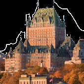 Bouger à Québec