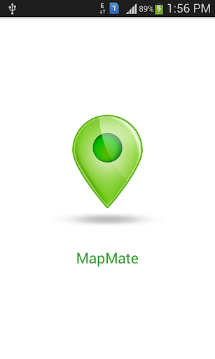 MapMate : Location Reminder
