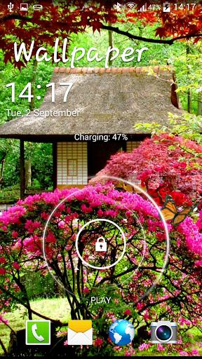 【免費個人化App】別墅動畫壁紙-APP點子