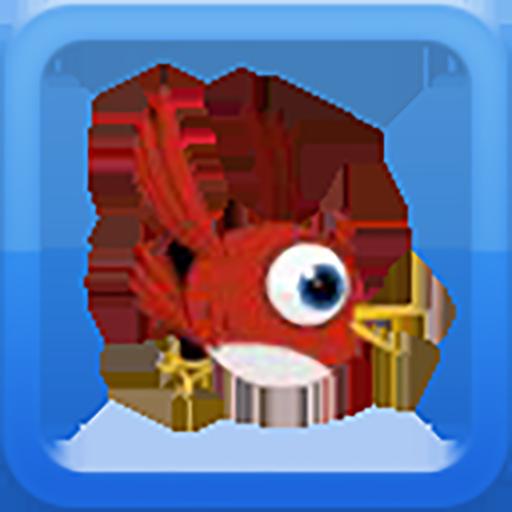 Fly Bird LOGO-APP點子