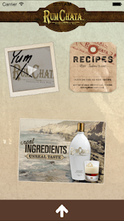 RumChata®- screenshot thumbnail