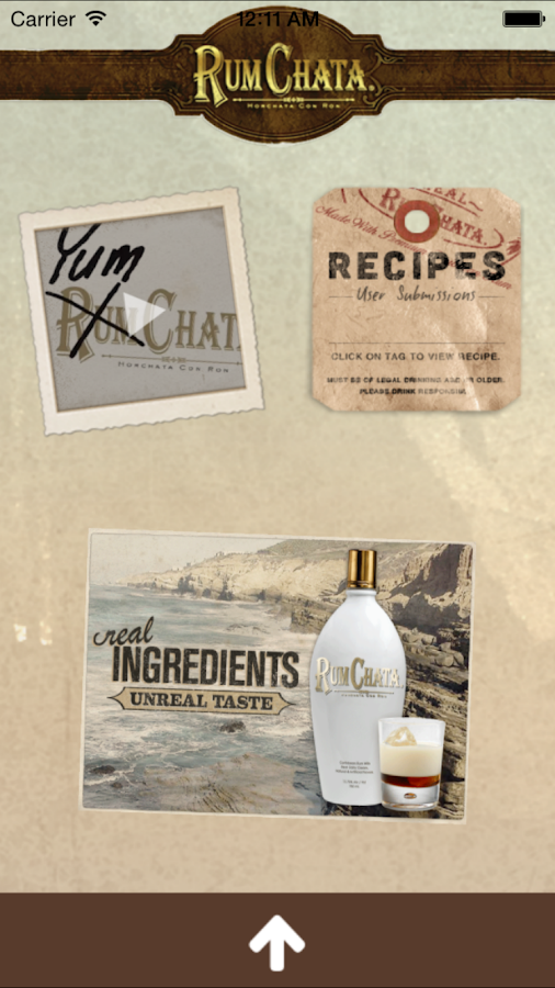 RumChata®- screenshot