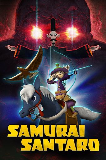 SAMURAI SANTARO