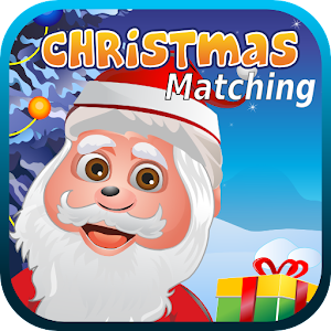Christmas Matching Game for PC and MAC