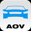 Autos On Video icon