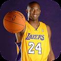 Kobe Bryant 3D Live Wallpaper