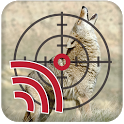 Coyote Hunting Calls icon