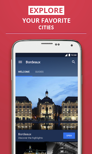 Bordeaux Premium Guide