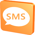 25000+ SMS Collection icon