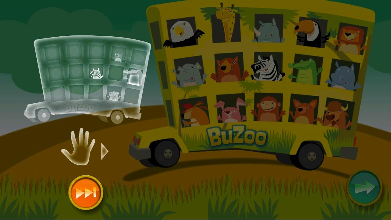 A BuZoo Story - screenshot