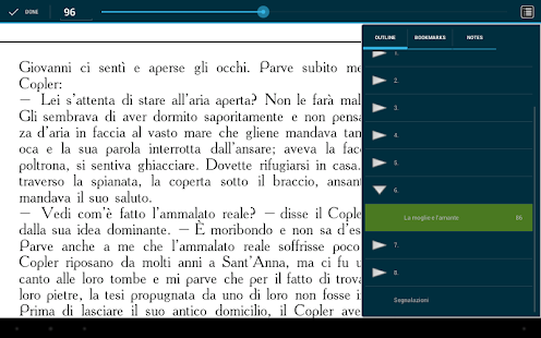 EBookDroid - PDF & DJVU Reader - screenshot thumbnail
